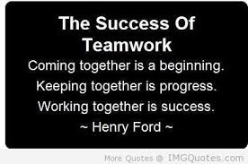 teamwork quotes #Success, #Business, | Alluring Quotes | Pinterest ... via Relatably.com