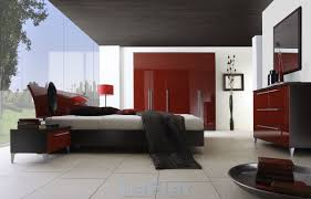 bedroom design red contemporary wood: full size of furnitures black bedroom decorations idea with distressed transitional wood and metal beds pink