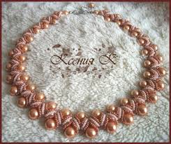 Schema <b>detail</b> for <b>Necklace</b> is good, but translate ~ <b>Seed Bead</b> ...