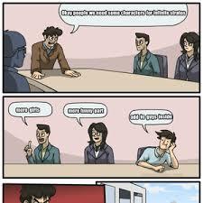 Infinite Stratos Anime by dkxuan - Meme Center via Relatably.com
