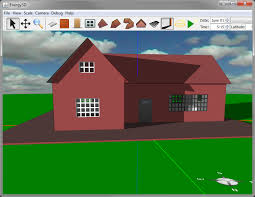Create Your Own House Model  Design Your Own Homestudents to design  make  and test energy efficient model houses