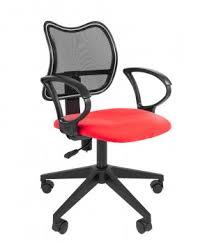 <b>CHAIRMAN 450</b> LT <b>Кресло офисное</b> Новые подлокотники/Ткань ...