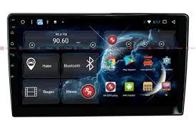 <b>Универсальная автомагнитола</b> RedPower серии 510 DSP экран ...
