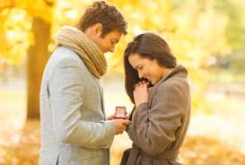 Image result for Men proposing
