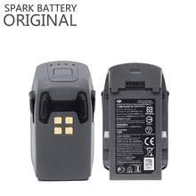 Оригинальная интеллектуальная летная батарея <b>DJI Spark</b>, 16 ...