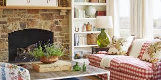 elegant farmhouse decor