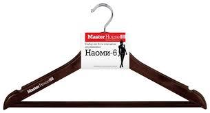 <b>Вешалка Masterhouse Наоми</b>-6 — купить по выгодной цене на ...