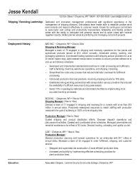 02 resume warehouse associate art martinez 1b manager example free shipping and receiving sample sample warehouse clerk resume