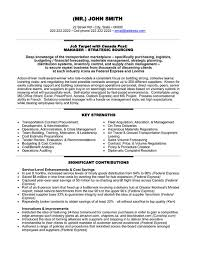Resume Sample  Best Management Consultant Resume Sample Business
