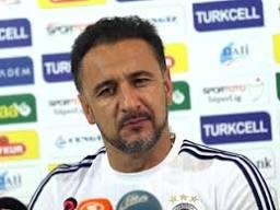Pereira: Sonuçtan hiç mutlu değilim
