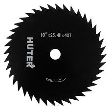 Купить <b>Диск для триммера HUTER</b> GTD-40T 71/2/7 по цене 297 ...