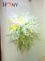 <b>Blown Glass</b> Wall Art