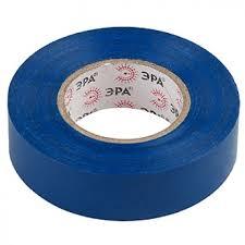 <b>Изолента ЭРА ПВХ</b> 15ммх20м синяя купить с доставкой в ...