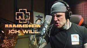 Alex Terrible <b>Rammstein</b> Ich Will Cover Russian Hate Project