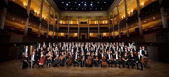 <b>Royal</b> Stockholm <b>Philharmonic Orchestra</b> | Konserthuset Stockholm