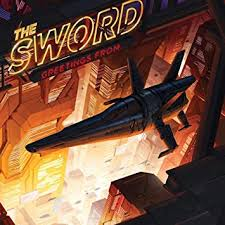 The <b>Sword</b> - <b>Greetings From</b>. [LP] - Amazon.com Music