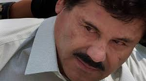 What's next for Mexican drug lord Joaquin Guzman? Several U.S. cities wanted him tried in their ...