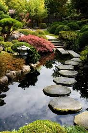 natural elements give japanese style