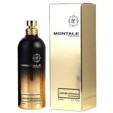 <b>Montale Leather Patchouli</b> – Perfumeonline.ca