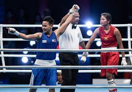 Petecio, <b>national team</b> fighting for more recognition for PH women's ...