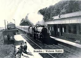 more about brandon and wolston station our warwickshire brandon