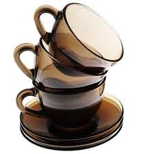 Чайный cервиз Luminarc Simply Eclipse из 12 ... - ROZETKA