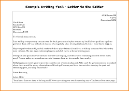 letter to the editor example mac resume template 9 letter to the editor example