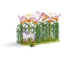 Stable for <b>Unicorn</b> and <b>Pegasus</b>, Multicolor | Stables, <b>Pegasus</b> ...
