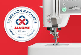 <b>Janome</b> America: World's Easiest <b>Sewing</b>, Quilting, <b>Embroidery</b> ...