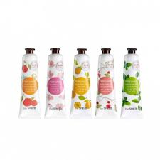 Очищающий гель для <b>рук</b> The Saem <b>Perfumed</b> Hand Clean Gel с ...