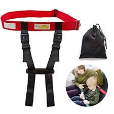 Child Airplane Travel Safety Harness Approved by ... - Amazon.com