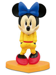 <b>Фигурка Bandai Disney Character</b> Best Dressed: Minnie Mouse ...