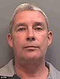 Philip Baron unmasked as drug gang leader behind international scam   Mail Online - article-0-18EEE86D000005DC-773_306x403