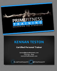 custom printable personal trainer business card template fitness branding photography and business card design for personal trainer in austin took photo in