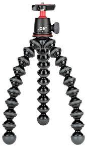 <b>Штатив Joby GorillaPod</b> 3K Kit — купить по выгодной цене на ...