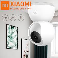 Original <b>Xiaomi Mijia 1080P</b> 360 Degrees <b>Home</b> Panoramic WiFi IP ...