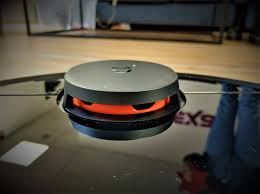 <b>Xiaomi Mijia LDS</b> version Vacuum robot: A sensible upgrade?