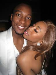 Apparently he is working on a few corporate gigs… Well done… thats where the money is… Talking about money, Khanyi Mbau and Tebego looked really happy ... - khanyi