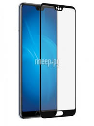 Купить <b>Защитное стекло Krutoff для</b> Huawei P20 Pro Full Screen ...