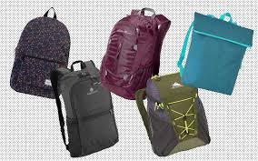 The 11 Best Packable <b>Backpacks</b> for Travelers | Travel + Leisure