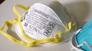 Sub-standard Chinese <b>N95 masks</b> being considered for <b>non</b> ...