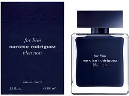 Narciso Rodriguez <b>For Him Bleu Noir</b> EdT 100ml in duty-free at ...
