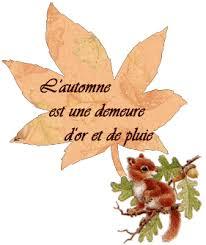 """Résultat de recherche d'images pour """"poeme sur l'automne"""""""