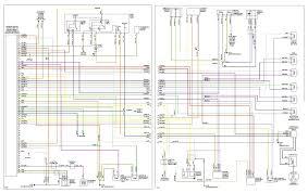vw cabrio wiring diagram 2007 volkswagen rabbit wiring diagram wiring diagrams and schematics vw 1984 1993 fuse panel rear connections