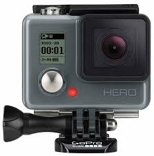 <b>Экшн</b>-<b>камера GoPro HERO</b> (CHDHA-301) — купить по выгодной ...