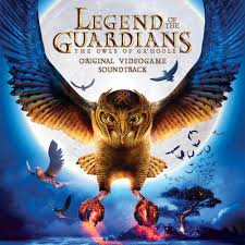 Legend of the <b>Guardians: The</b> Owls of Ga'Hoole Original Videogame ...