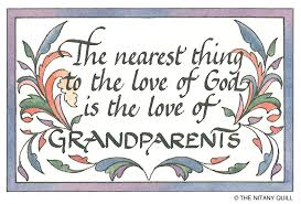 Top 10 grandparents day quotes for Everybody | Download free ...