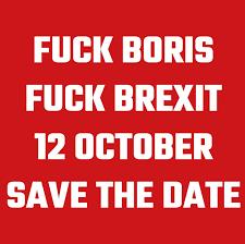 RA News: Artwork requests 'really famous DJs' to play <b>Fuck</b> Boris ...