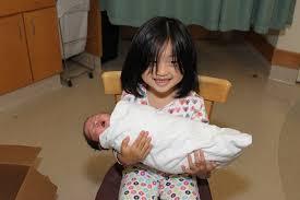 manyee chan big sister monica jumps into baby sitting duties sister sammi