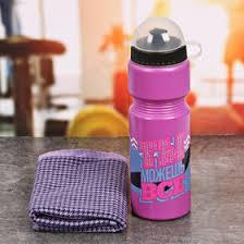 Набор «<b>Ты</b> можешь всё»: <b>бутылка</b> для воды 800 мл, полотенце ...